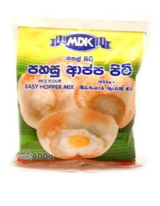 MDK Easy Hopper Mix (Appam/Pancake Mix) | Buy Online at the Asian Cookshop